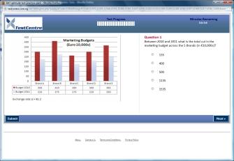 Aptitude Test, Solutions, Psychometric Test, Online Aptitude